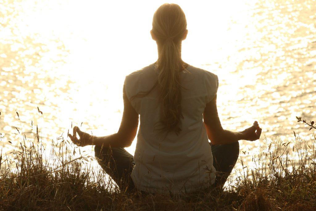 meditation wandering mind