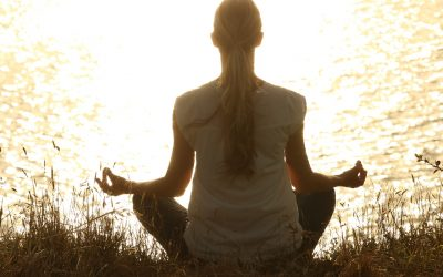 Meditation and the Wandering Mind