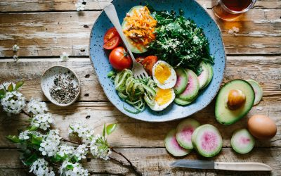 Does diet help ADHD?