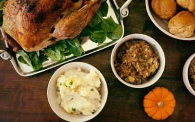 An ADHD Thanksgiving